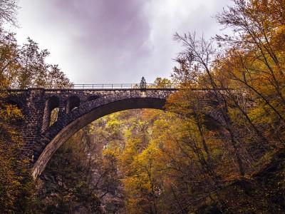 vintgar-bridge