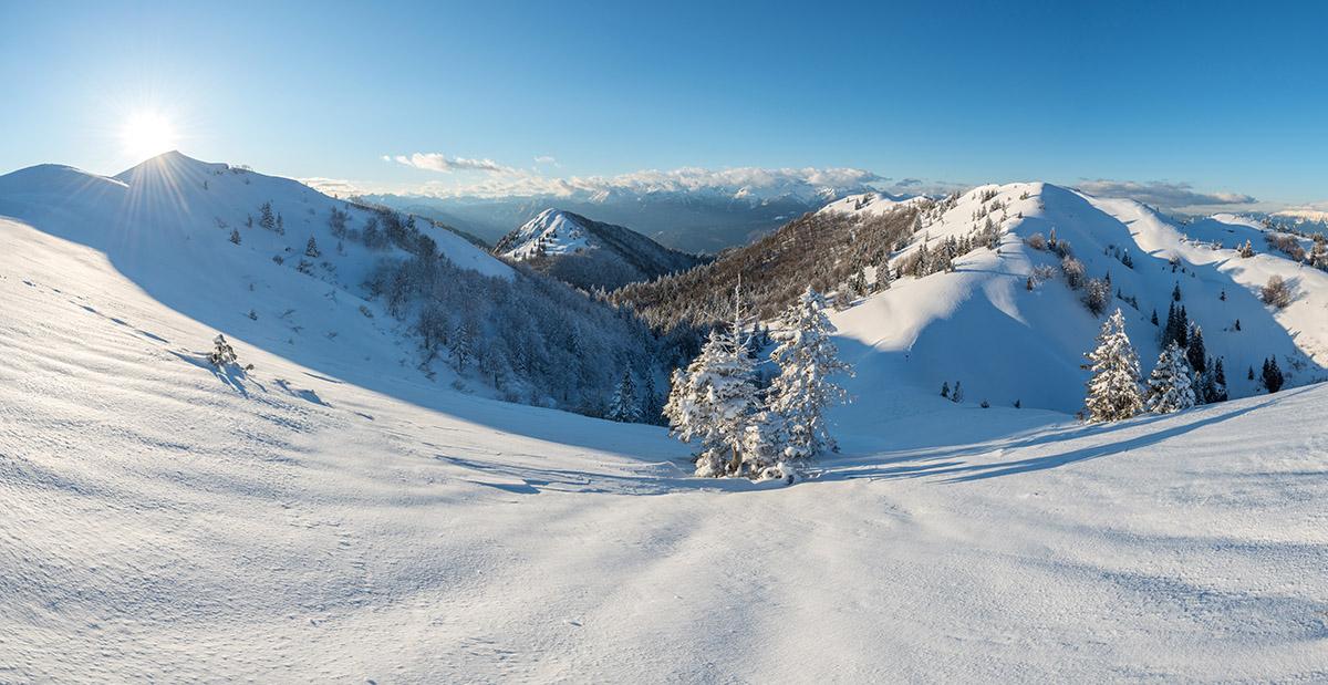 Mozic-winter-fairytale