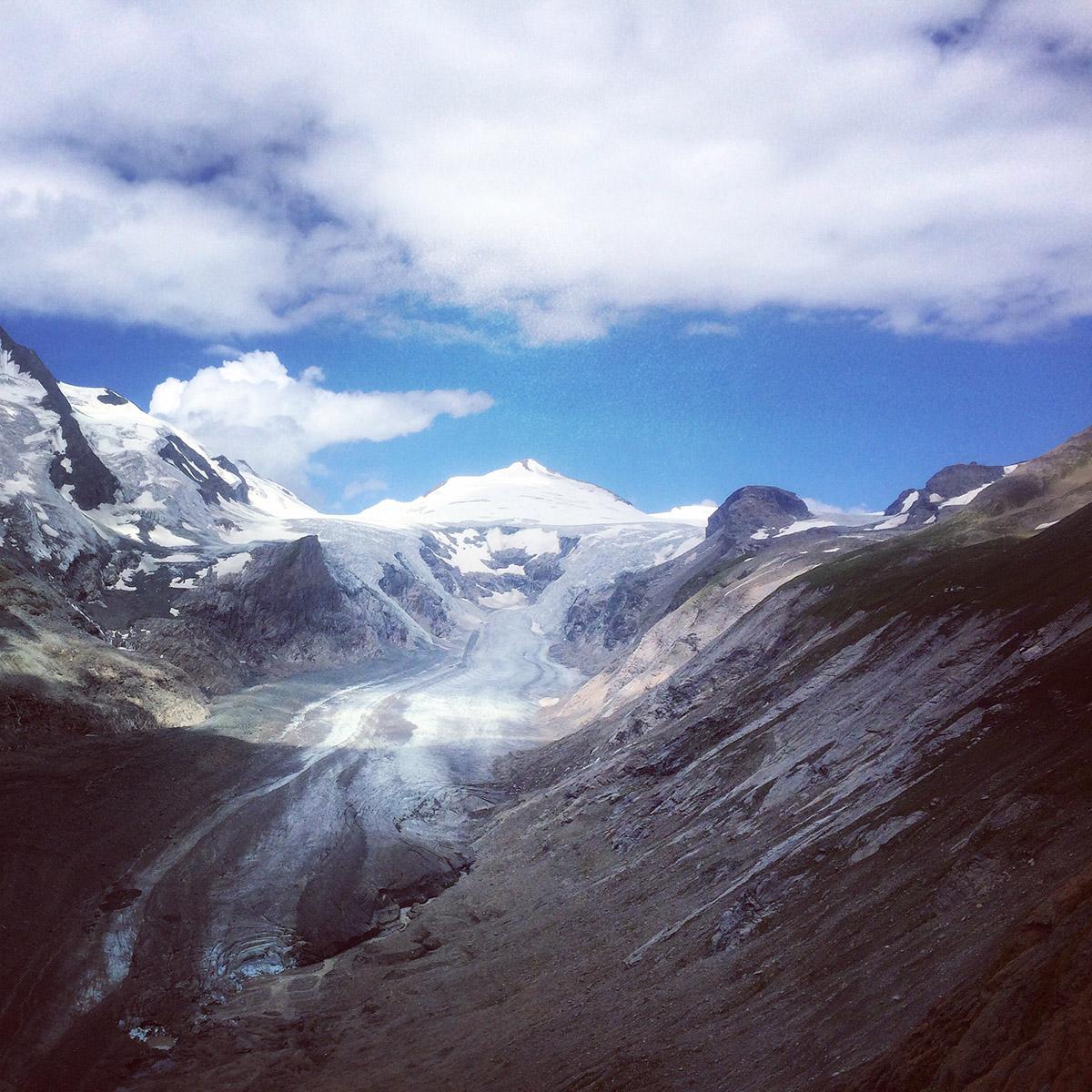 03-grossglockner-glacier-Kaiser-Franz-Josefs-Höhe