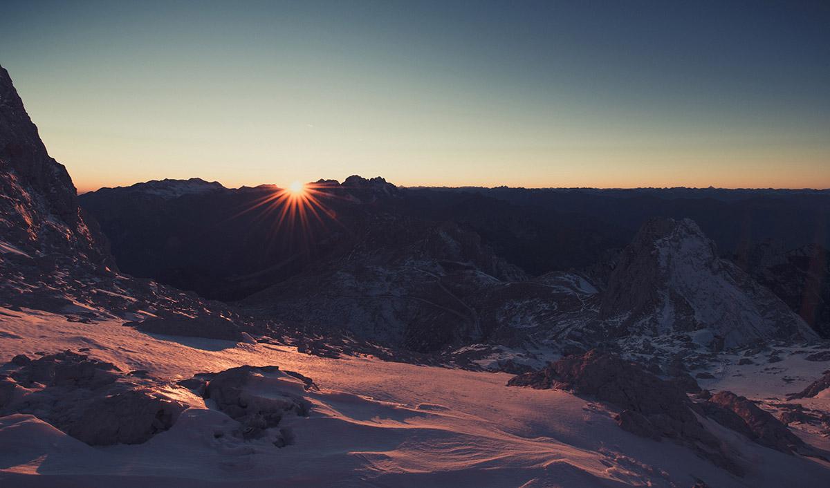 mangart-sunset-autumn-winter